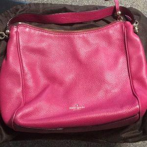Kate Spade handbag.